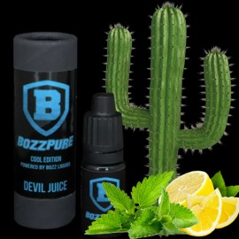 10ml Devil Juice COOL EDITION Bozz Aróma