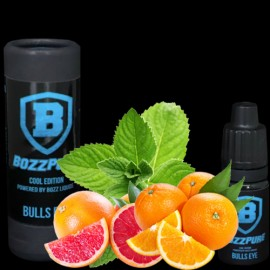 10ml Bulls Eye COOL EDITION Bozz Aróma