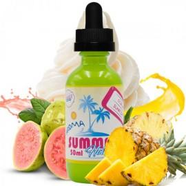 50/10 ml Guava Sunrise Dinner Lady S&V