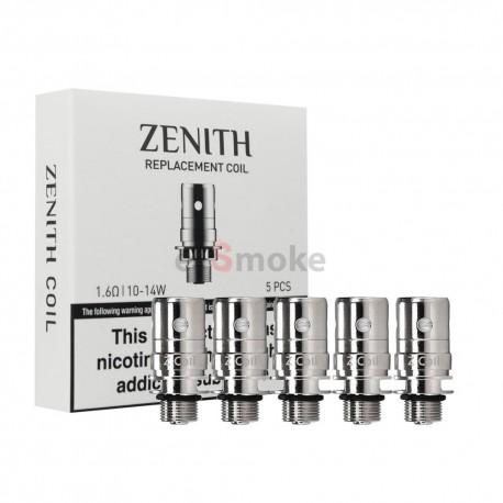 Innokin Zenith - žhaviaca hlava