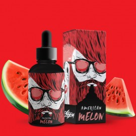 50/10 ml American Melon OSSEM JUICE S&V