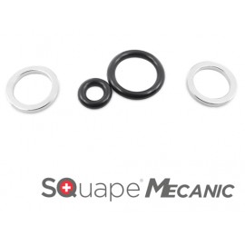 SQuape Mecanic sada náhradných dielov