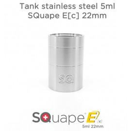 SQuape SS Tank pre SQuape E[c] 5 ml