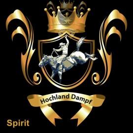 10 ml Spirit Hochland Dampf aróma