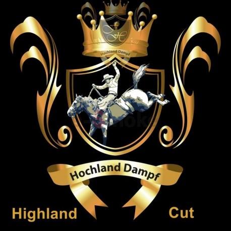 10 ml Highland Cut Hochland Dampf aróma