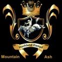 10 ml Mountain Ash Hochland Dampf aróma