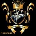 10 ml Hogshead Hochland Dampf aróma