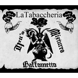 10ml Baffometto Hell's Mixtures La Tabaccheria