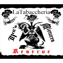 10ml Baffometto Reserve Hell's Mixtures La Tabaccheria