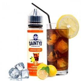 60 ml Lemon Cola DAINTY'S PREMIUM - 20ml Shake & Vape