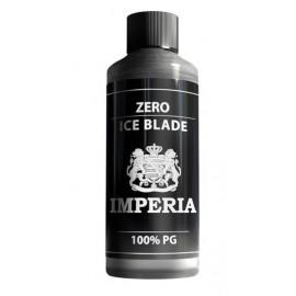 100 ml Imperia Ice Blade chemická zmes - 100% PG