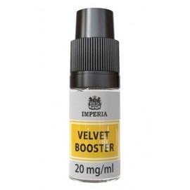 10 ml Imperia Velvet BOOSTER 80VG/20PG