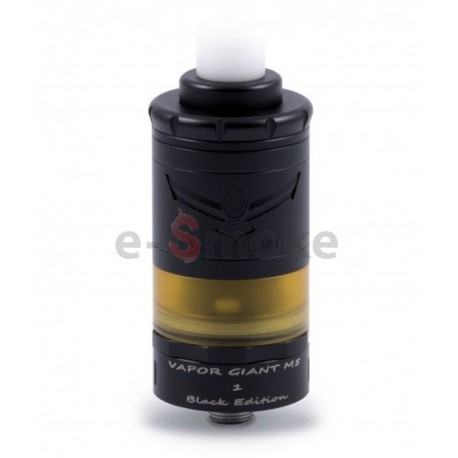 Vapor Giant M5 S Black Edition MTL 23mm