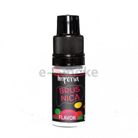 10 ml Brusnica IMPERIA aróma