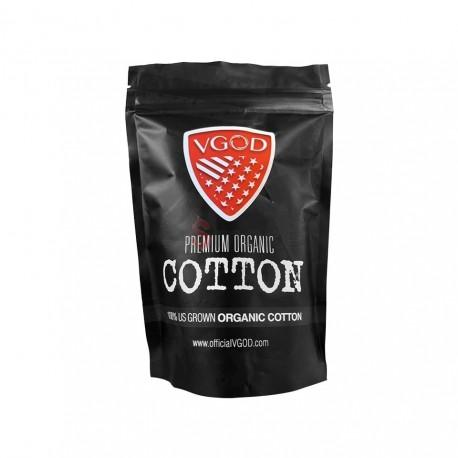 VGOD Premium Organic Cotton vata
