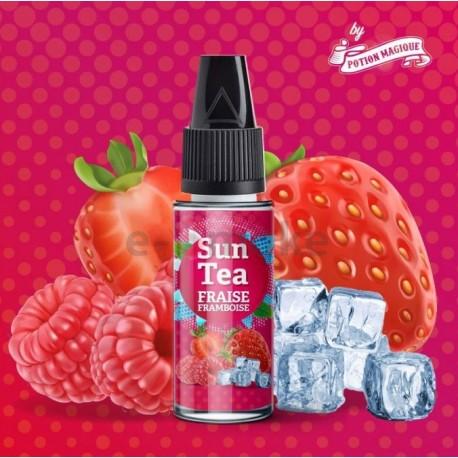 10 ml Fraise & Framboise SUN TEA aróma