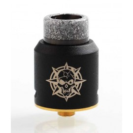 Riscle Pirate King RDA 24mm Black