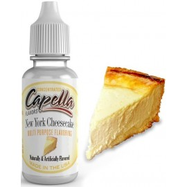 13 ml New York Cheesecake Capella aróma