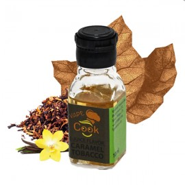 10 ml Vanilla Tobacco Vape Cook IMPERIA aróma