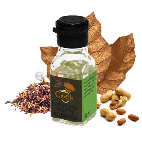 10 ml Nutty Tobacco Vape Cook IMPERIA aróma