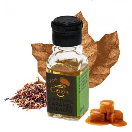 10 ml Caramel Tobacco Vape Cook IMPERIA aróma