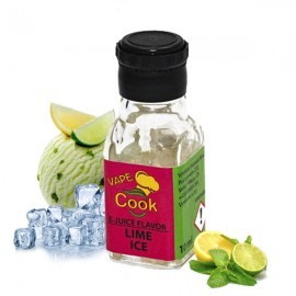 10 ml Lime Ice Vape Cook IMPERIA aróma