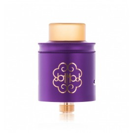 Dotmod dotRDA 24mm RDA Purple