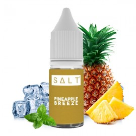 10 ml Pineapple Breeze SALT e-liquid