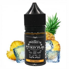 30 ml Freezy Pineapple Fcukin' Flava aróma