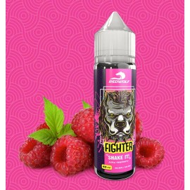 60 ml Fighter RED WOLF - 40 ml S&V