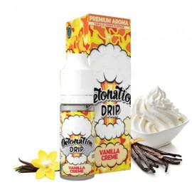 10ml Vanilla Creme DETONATION DRIP ARÓMA