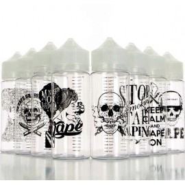 120 ml Gorilla fľaštička