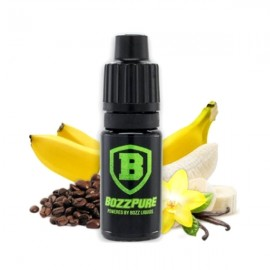 10ml Banoffee Bozz Aróma