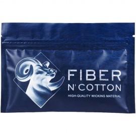 Fiber N'Cotton organická bavlna