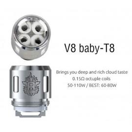 SMOK V8 Baby T8 Core žhaviaca hlava