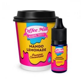 10 ml Mango Lemonade COFFEE MILL aróma