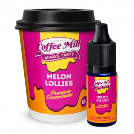 10 ml Melon Lollies COFFEE MILL aróma