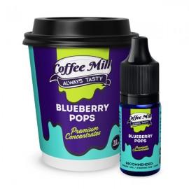 10 ml Blueberry Pops COFFEE MILL aróma