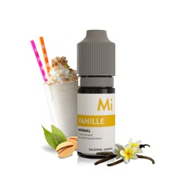 10 ml Vanilla MiNiMAL e-liquid