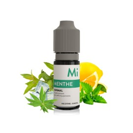 10 ml Mint MiNiMAL e-liquid