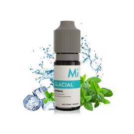 10 ml Polar MiNiMAL e-liquid
