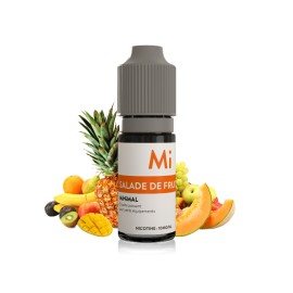 10 ml Fruity Medley MiNiMAL e-liquid
