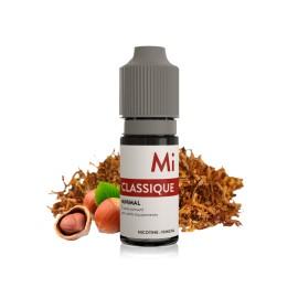 10 ml Classic MiNiMAL e-liquid