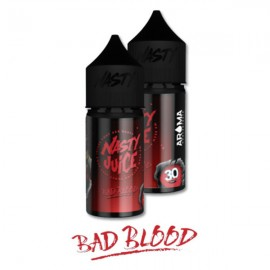 30 ml Bad Blood Nasty Juice aróma