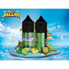 30 ml Hippie Trail Nasty Juice aróma