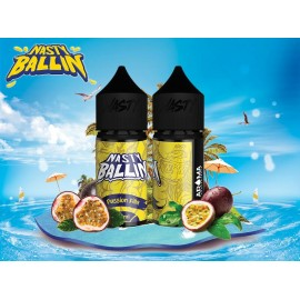 30 ml Passion Killa Nasty Juice aróma