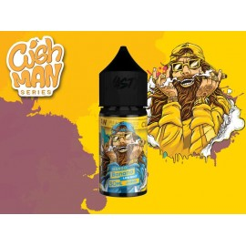 30 ml Mango Banana Cush Man Nasty Juice aróma