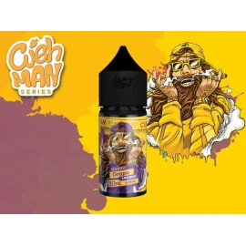 30 ml Mango Grape Cush Man Nasty Juice aróma