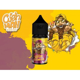 30 ml Mango Strawberry Cush Man Nasty Juice aróma