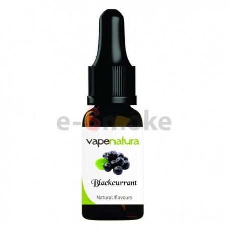 10 ml Čierna Ríbezľa Vapenatura aróma